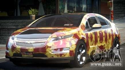 Chevrolet Volt HK L8 para GTA 4