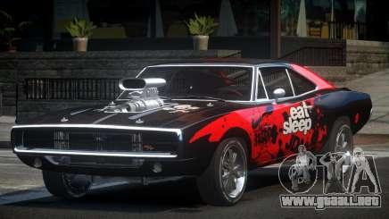 Dodge Charger RT Drift L1 para GTA 4