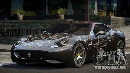 Ferrari California F149 L3 para GTA 4