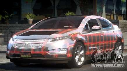 Chevrolet Volt HK L10 para GTA 4