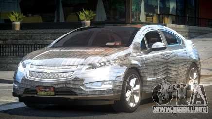 Chevrolet Volt HK L4 para GTA 4