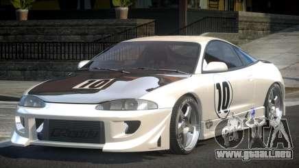 Mitsubishi Eclipse ES L1 para GTA 4