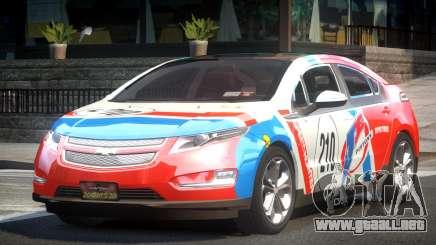 Chevrolet Volt HK L3 para GTA 4
