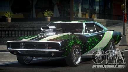 Dodge Charger RT Drift L4 para GTA 4