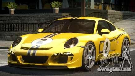 RUF RGT-8 SP Racing L2 para GTA 4