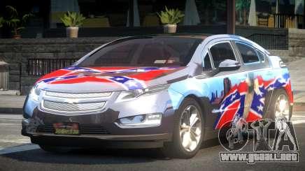 Chevrolet Volt HK L1 para GTA 4