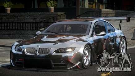 BMW M3 E92 GT2 L1 para GTA 4