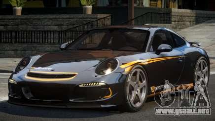 RUF RGT-8 SP Racing L5 para GTA 4