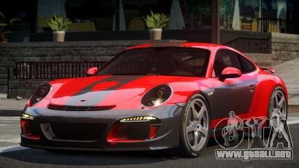 RUF RGT-8 SP Racing L3 para GTA 4
