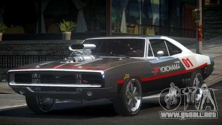 Dodge Charger RT Drift L3 para GTA 4