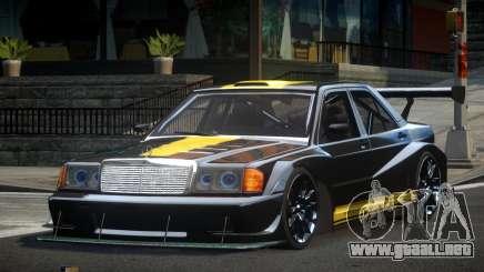 Mercedes-Benz BS Evo2 L5 para GTA 4