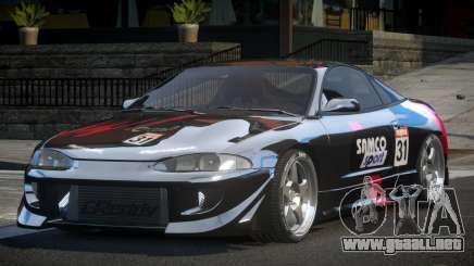 Mitsubishi Eclipse ES L4 para GTA 4