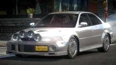 Mitsubishi Evolution VI PSI RC