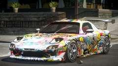 Mazda RX7 GS-R L8 para GTA 4