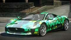 Jaguar C-X75 GT L7 para GTA 4