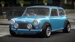 Mini Cooper BS