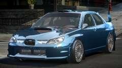 Subaru Impreza STI Qz