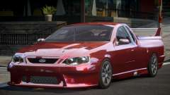 Ford Falcon XR8 GS