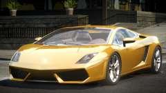 Lamborghini Gallardo CLK