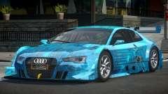 Audi RS5 GST Racing L10