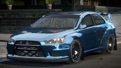 Mitsubishi Lancer Evo-X SP-G