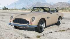 Aston Martin DB5 Vantage 1964 para GTA 5