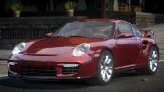 Porsche 911 GT2 GS-T para GTA 4