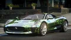 Jaguar C-X75 GT L2 para GTA 4