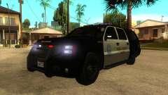 MGCRP FBI RANCHER MOD