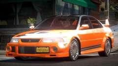 Mitsubishi Evolution VI PSI RC PJ1 para GTA 4
