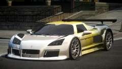 Gumpert Apollo Urban Drift L10 para GTA 4