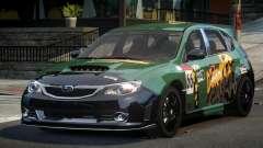 Subaru Impreza STI SP-R L3 para GTA 4