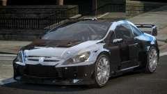 Peugeot 307 GST-R L8