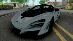 McLaren 720S Novitec N-Largo