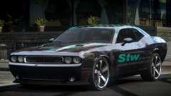 Dodge Challenger GST Drift L10 para GTA 4