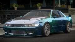 Nissan 240SX SP-R L5 para GTA 4