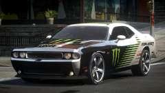 Dodge Challenger GST Drift L1 para GTA 4