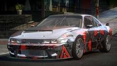Nissan 240SX SP-R L10 para GTA 4