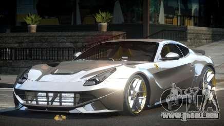 Ferrari F12 GST para GTA 4
