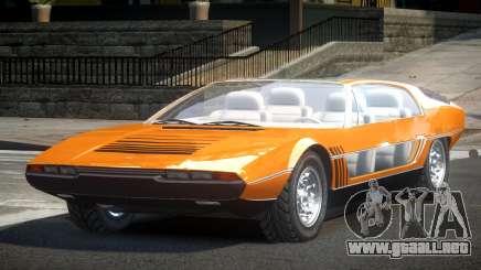 Pegassi Toreador L4 para GTA 4