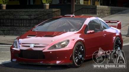 Peugeot 307 GST-R para GTA 4