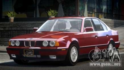 BMW M5 E34 GST V1.1 para GTA 4
