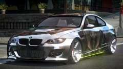 BMW M3 E92 PSI Tuning L8 para GTA 4