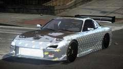 Mazda RX-7 GST G-Tuned L10 para GTA 4