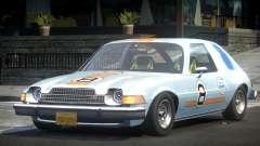 AMC Pacer 70S L1 para GTA 4