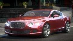 Bentley Continental GT PSI V1.1