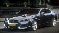 Jaguar XFR PSI V1.1