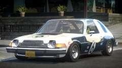 AMC Pacer 70S L5 para GTA 4
