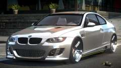 BMW M3 E92 PSI Tuning