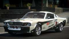 Shelby GT500 GST L9
